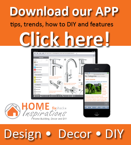 home inspirations mobile app  copy